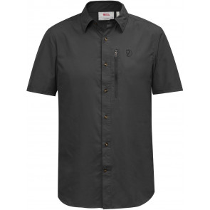 Koszula szybkoschnąca męska Abisko Hike Shirt SS M