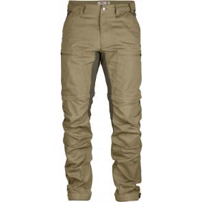 Spodnie G-1000® męskie Abisko Lite Trekking Zip-Off Trousers Long