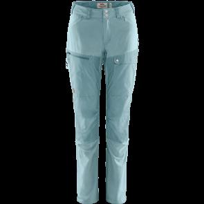 Spodnie g-1000® damskie Fjallraven abisko midsummer Regular