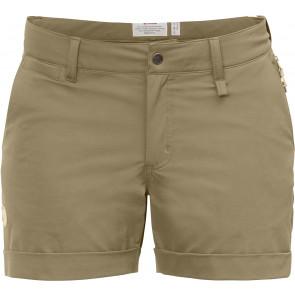 Spodenki trekkingowe damskie Abisko Stretch Shorts W