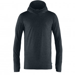 Bluza szybkoschnąca męska Fjallraven Abisko Sun-hoodie M