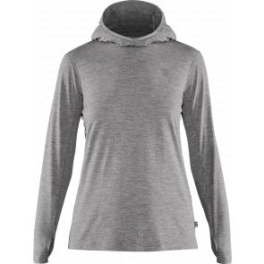 Bluza szybkoschnąca damska Abisko Sun-hoodie