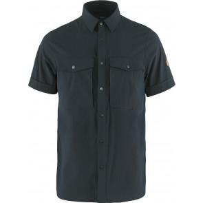 Koszula szybkoschnąca męska Fjallraven Abisko Trekking Shirt SS M