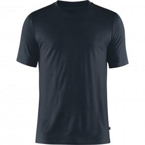T-Shirt wełniany męski Fjallraven Abisko Wool SS