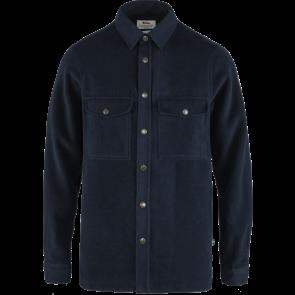 Koszula flanelowa męska Fjallraven Canada Shirt Solid