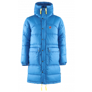Kurtka puchowa męska Fjallraven Expedition Long Down Parka