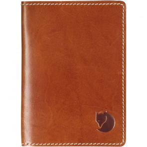 Etui skórzane na paszport Fjallraven Leather Passport Cover