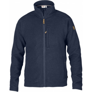 Polar męski Fjallraven Buck Fleece
