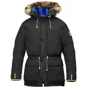 Kurtka puchowa męska Fjallraven Expedition Down Parka No. 1