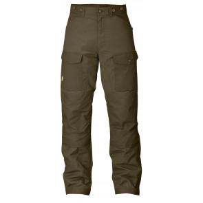 Spodnie puchowe męskie Fjallraven Down No. 1