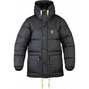 Kurtka puchowa męska Expedition Down Jacket
