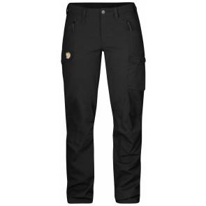 Spodnie G-1000® damskie Fjallraven Nikka Regular