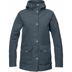Kurtka membranowa damska Greenland Eco-Shell Jacket W