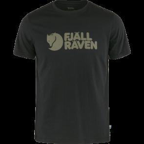 T-shirt szybkoschnący męski Fjallraven Logo T-shirt