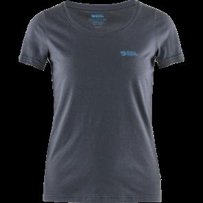 T-shirt szybkoschnący damski Fjallraven Logo T-shirt