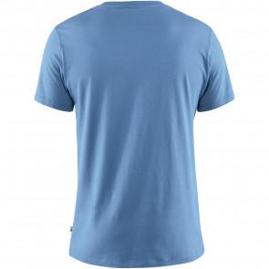 T-shirt bawełniany męski Fjallraven FOREVER NATURE BADGE T-SHIRT M
