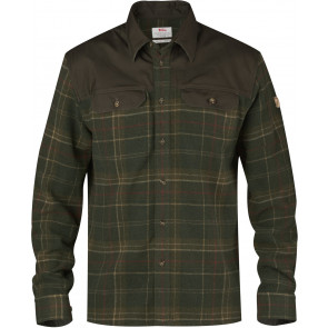 Koszula myśliwska flanelowa męska Fjallraven Granit Shirt