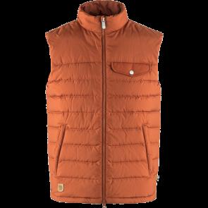 Kamizelka puchowa męska Fjallraven Greenland Down Liner Vest