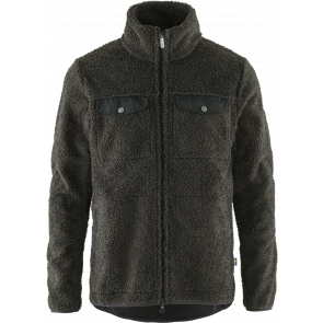 Polar męski Fjallraven Greenland Pile Fleece