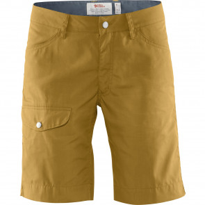 Szorty G-1000® damskie Fjallraven Greenland Shorts W