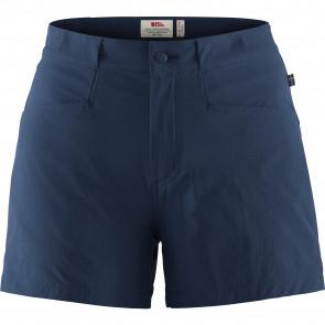 Spodenki szybkoschnące damskie Fjallraven High Coast Lite Shorts W