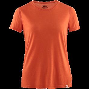 T-shirt szybkoschnący damski Fjallraven High Coast Lite