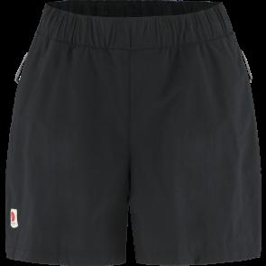 Spodenki szybkoschnące damskie Fjallraven High Coast Relaxed Shorts W