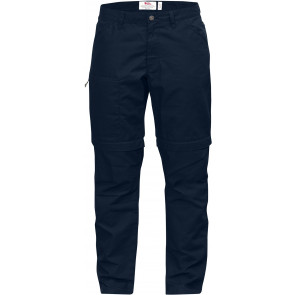Spodnie G-1000® damskie High Coast Zip-Off Trousers W