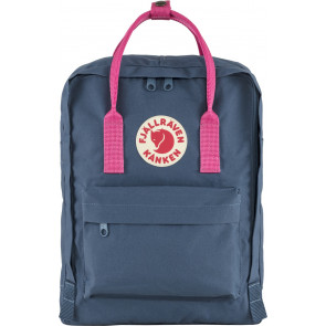 Plecak Fjallraven Kånken Royal Blue/Flamingo Pink