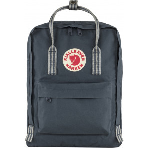 Plecak Fjallraven Kånken Navy/Long Stripes