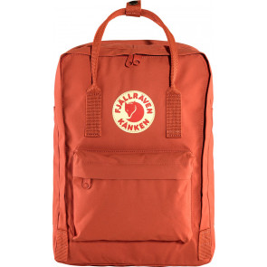 "Plecak Fjallraven Kånken Laptop 13"" Rowan Red"