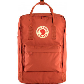 "Plecak Fjallraven Kånken Laptop 15"" Rowan Red"