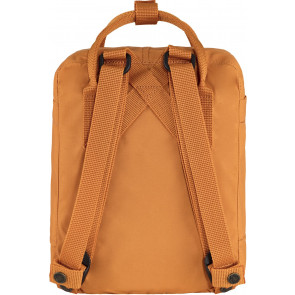 Plecak Fjallraven Kånken Mini Spicy Orange