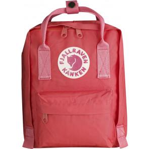 Plecak Fjallraven Kånken Mini Peach Pink