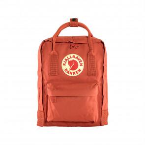 Plecak Fjallraven Kånken Mini Rowan Red