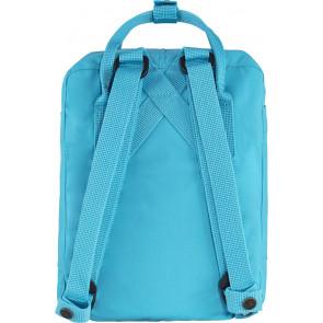 Plecak Fjallraven Kånken Mini Deep Turquoise