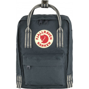 Plecak Fjallraven Kånken Mini Navy/Long Stripes