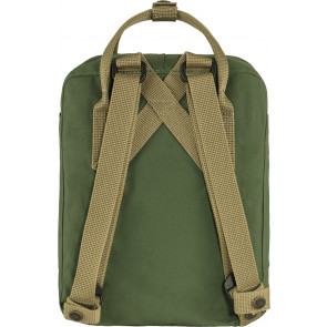 Plecak Fjallraven Kånken Mini Spruce Green/Clay