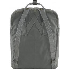 Plecak Fjallraven Kånken Re-Wool Granite Grey