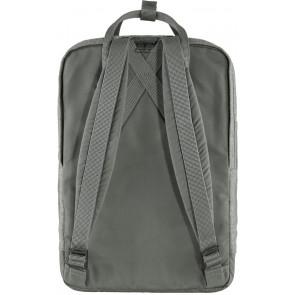 Plecak Fjallraven Kånken Re-Wool Laptop Granite Grey