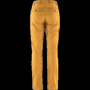 Spodnie G-1000® damskie Fjallraven Karla Lite Trousers Acorn