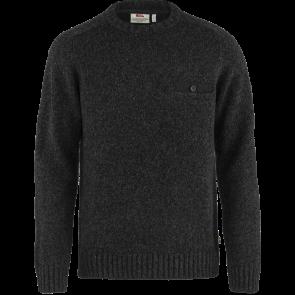 Sweter wełniany męski Fjallraven Lada Round-neck Sweater