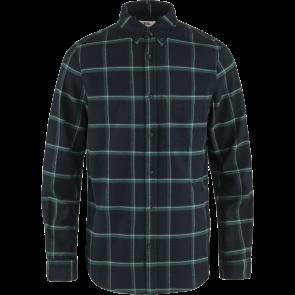 Koszula flanelowa męska Fjallraven Övik Comfort Flannel Shirt
