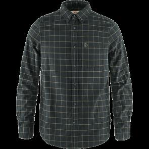 Koszula flanelowa męska Fjallraven Övik Flannel Shirt