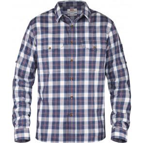Koszula flanelowa męska Sarek Flannel Shirt LS M