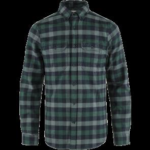 Koszula flanelowa męska Fjallraven Skog Shirt