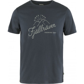 T-shirt szybkoschnący męski Fjallraven Sunrise T-Shirt M