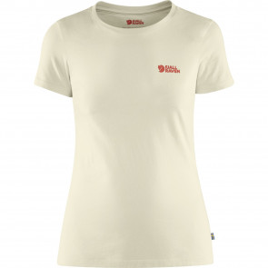 T-shirt bawełniany damski Fjallraven Torneträsk T-shirt