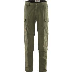 Spodnie szybkoschnące męskie Fjallraven Travellers MT 3-Stage