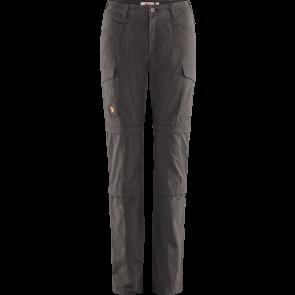 Spodnie szybkoschnące damskie Fjallraven travellers MT 3-Stage